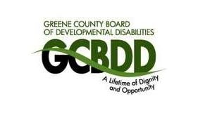 Greene County Board of DD Logo