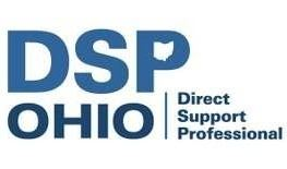 Direct Support Professional Ohio logo