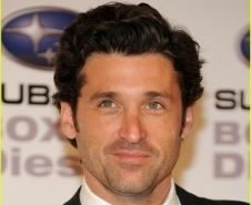 Patrick Dempsey Mont Co Board Of Dev Disability Services Oh